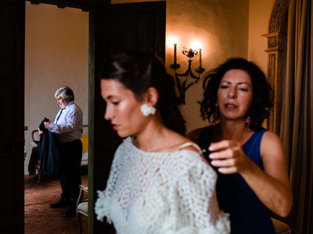 La boda de Alex y Lara en Sant Vicenç De Montalt, Barcelona 13