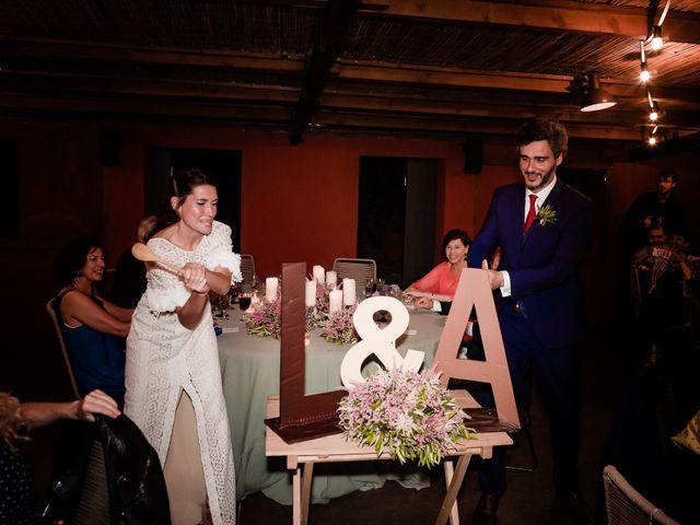 La boda de Alex y Lara en Sant Vicenç De Montalt, Barcelona 16