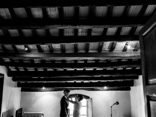 La boda de Alex y Lara en Sant Vicenç De Montalt, Barcelona 29