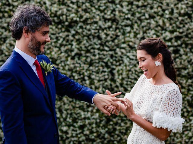 La boda de Alex y Lara en Sant Vicenç De Montalt, Barcelona 31