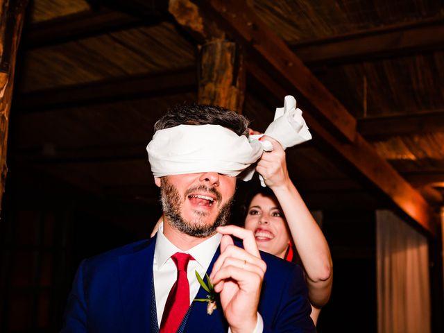 La boda de Alex y Lara en Sant Vicenç De Montalt, Barcelona 42