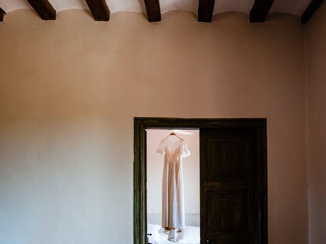 La boda de Alex y Lara en Sant Vicenç De Montalt, Barcelona 46
