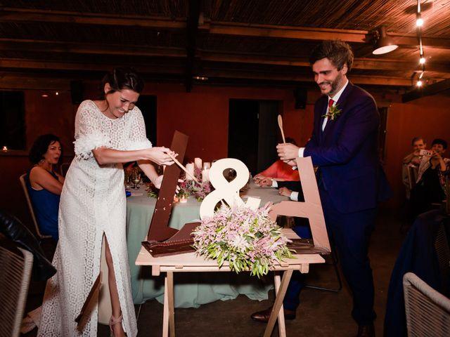 La boda de Alex y Lara en Sant Vicenç De Montalt, Barcelona 49