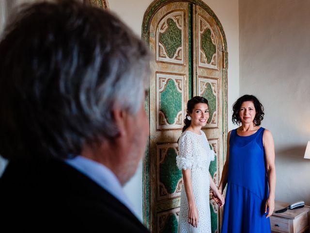 La boda de Alex y Lara en Sant Vicenç De Montalt, Barcelona 50