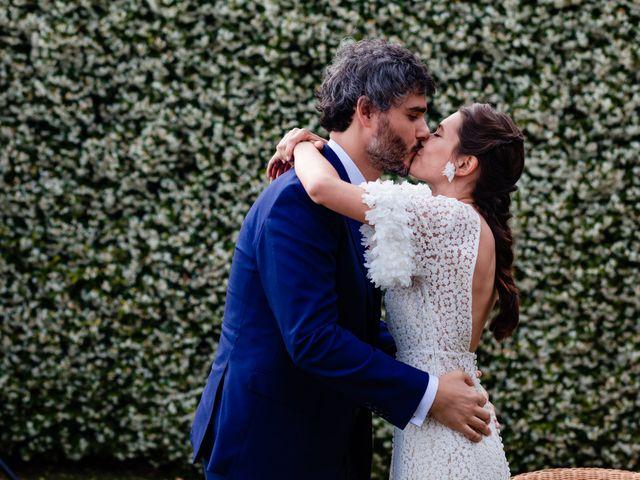 La boda de Alex y Lara en Sant Vicenç De Montalt, Barcelona 51