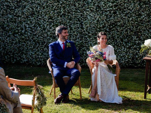 La boda de Alex y Lara en Sant Vicenç De Montalt, Barcelona 65