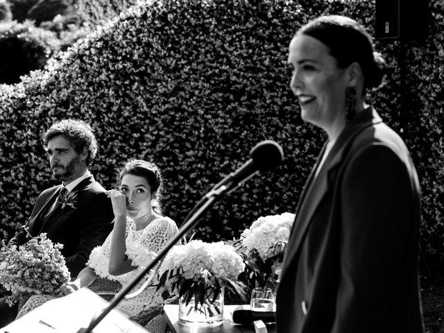 La boda de Alex y Lara en Sant Vicenç De Montalt, Barcelona 66