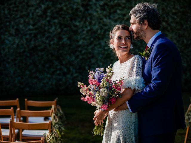 La boda de Alex y Lara en Sant Vicenç De Montalt, Barcelona 67
