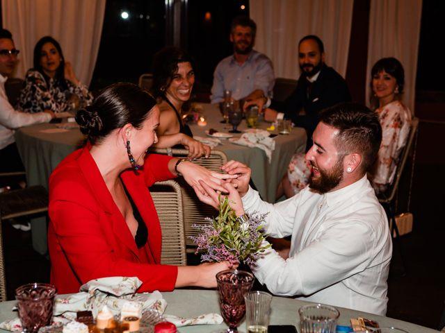 La boda de Alex y Lara en Sant Vicenç De Montalt, Barcelona 68
