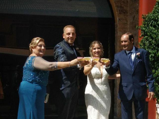 La boda de Manuel y Marisa en Crevillente, Alicante 5