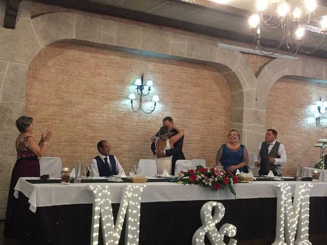 La boda de Manuel y Marisa en Crevillente, Alicante 1