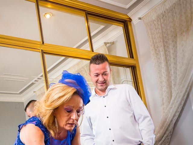 La boda de Natalia y Javier en Valdepeñas, Ciudad Real 4