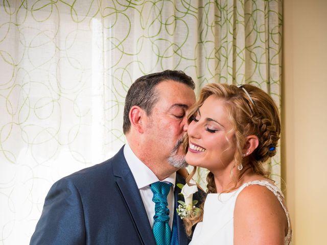 La boda de Natalia y Javier en Valdepeñas, Ciudad Real 10