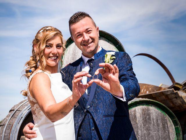 La boda de Natalia y Javier en Valdepeñas, Ciudad Real 31