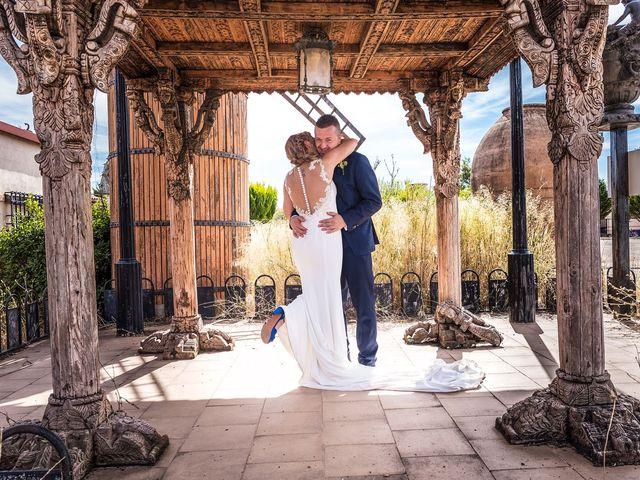 La boda de Natalia y Javier en Valdepeñas, Ciudad Real 34