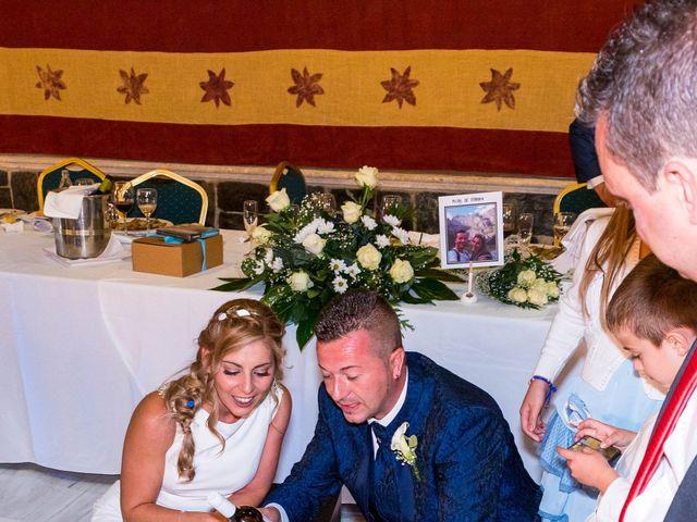 La boda de Natalia y Javier en Valdepeñas, Ciudad Real 43