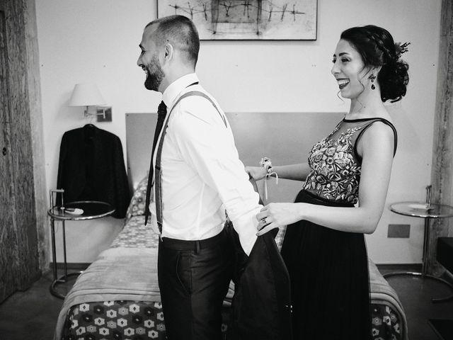 La boda de Daniel y Ana en Alcala De Guadaira, Sevilla 15