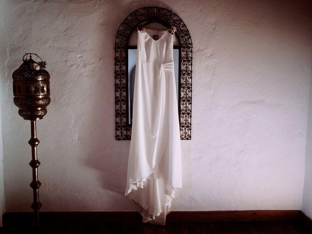 La boda de Daniel y Ana en Alcala De Guadaira, Sevilla 36