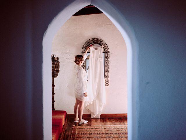 La boda de Daniel y Ana en Alcala De Guadaira, Sevilla 41