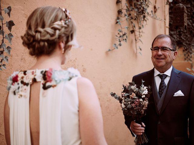 La boda de Daniel y Ana en Alcala De Guadaira, Sevilla 60