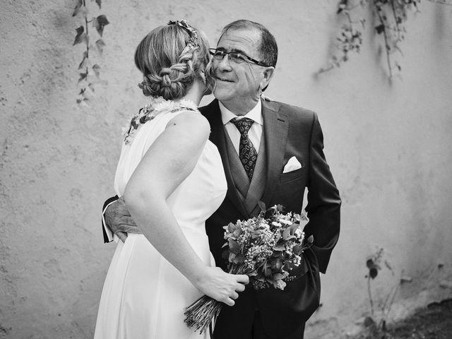 La boda de Daniel y Ana en Alcala De Guadaira, Sevilla 61