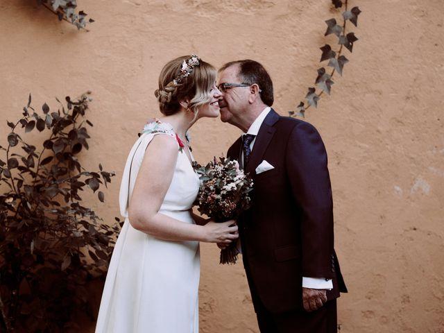 La boda de Daniel y Ana en Alcala De Guadaira, Sevilla 62