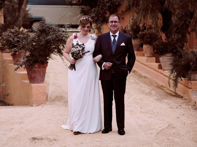 La boda de Daniel y Ana en Alcala De Guadaira, Sevilla 65