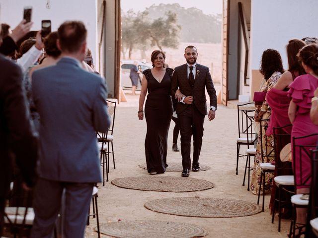 La boda de Daniel y Ana en Alcala De Guadaira, Sevilla 70