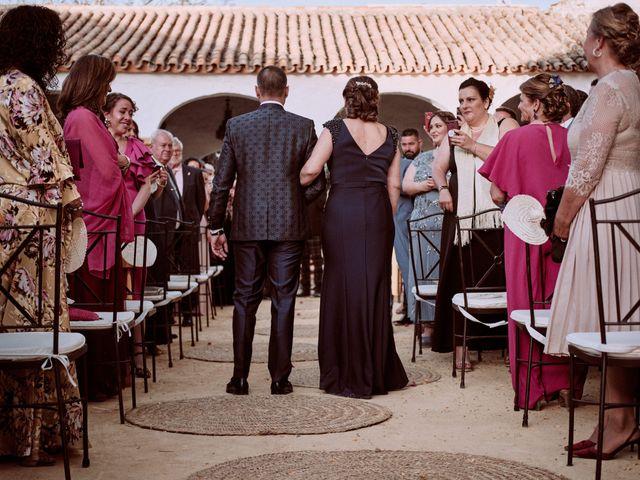 La boda de Daniel y Ana en Alcala De Guadaira, Sevilla 71