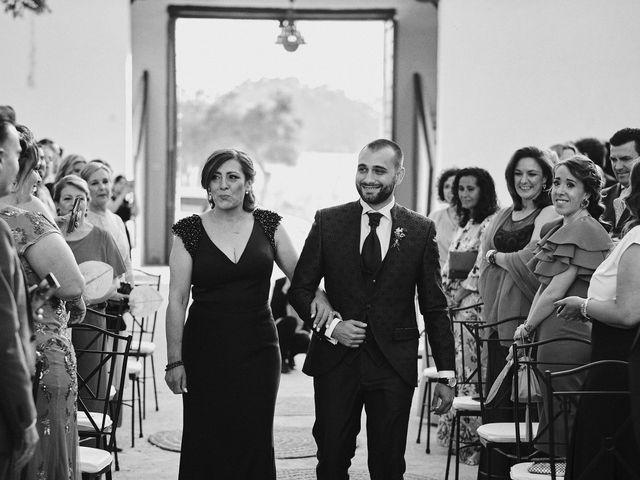La boda de Daniel y Ana en Alcala De Guadaira, Sevilla 72