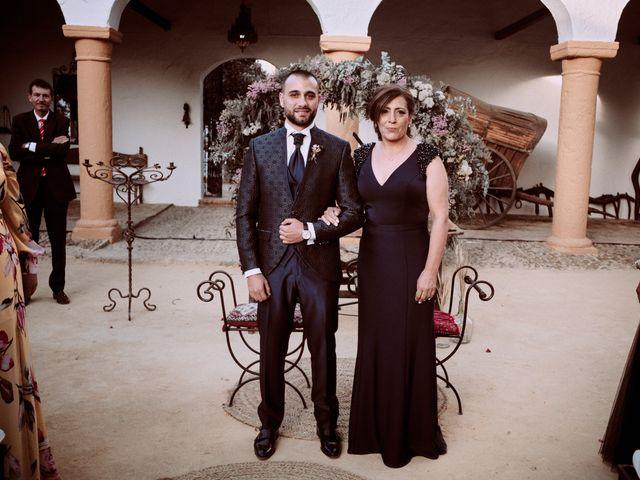 La boda de Daniel y Ana en Alcala De Guadaira, Sevilla 73