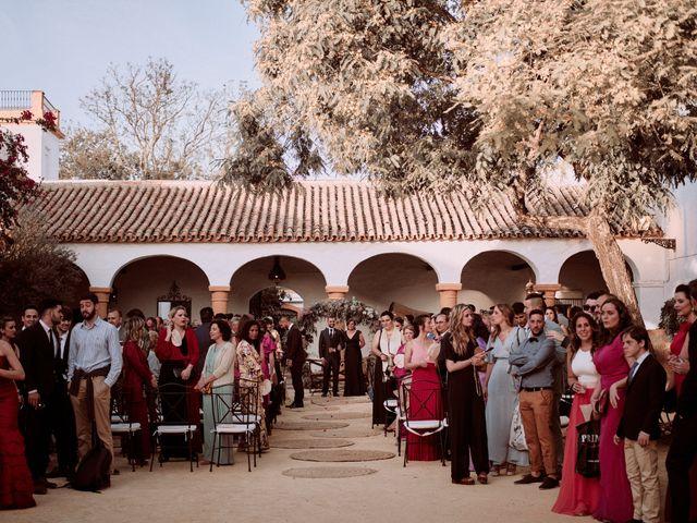 La boda de Daniel y Ana en Alcala De Guadaira, Sevilla 74