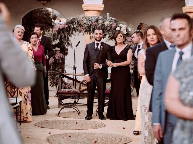 La boda de Daniel y Ana en Alcala De Guadaira, Sevilla 76