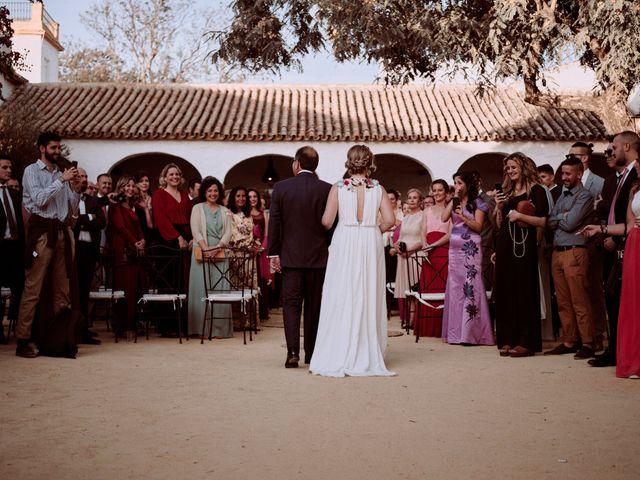 La boda de Daniel y Ana en Alcala De Guadaira, Sevilla 77