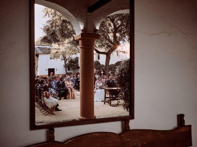 La boda de Daniel y Ana en Alcala De Guadaira, Sevilla 83