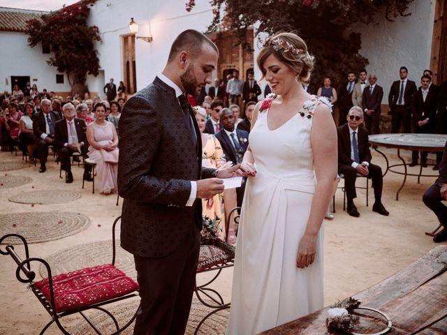 La boda de Daniel y Ana en Alcala De Guadaira, Sevilla 88