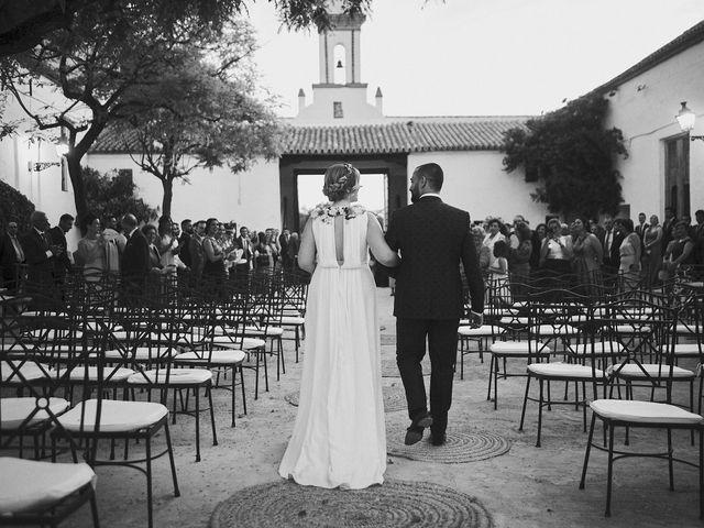 La boda de Daniel y Ana en Alcala De Guadaira, Sevilla 94