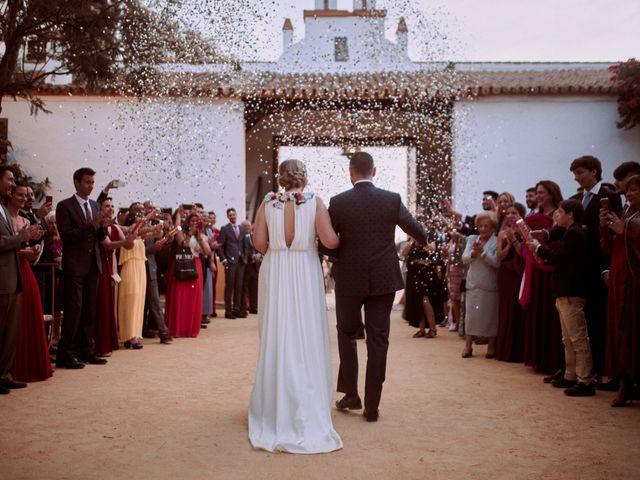 La boda de Daniel y Ana en Alcala De Guadaira, Sevilla 102