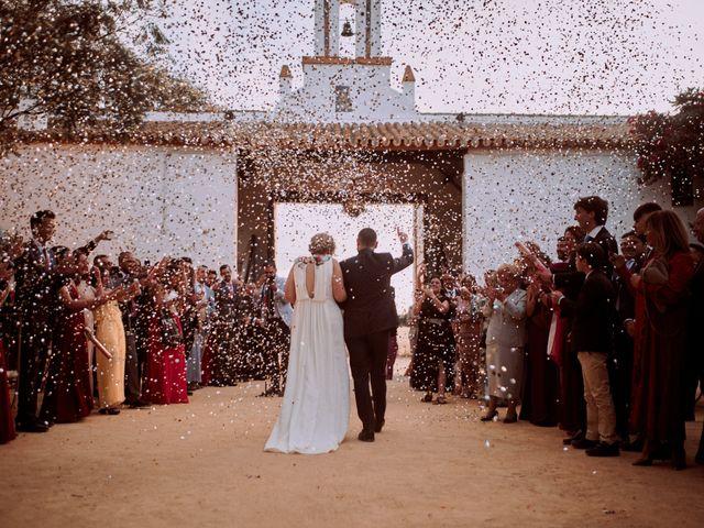 La boda de Daniel y Ana en Alcala De Guadaira, Sevilla 103