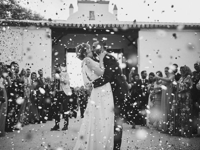 La boda de Daniel y Ana en Alcala De Guadaira, Sevilla 1