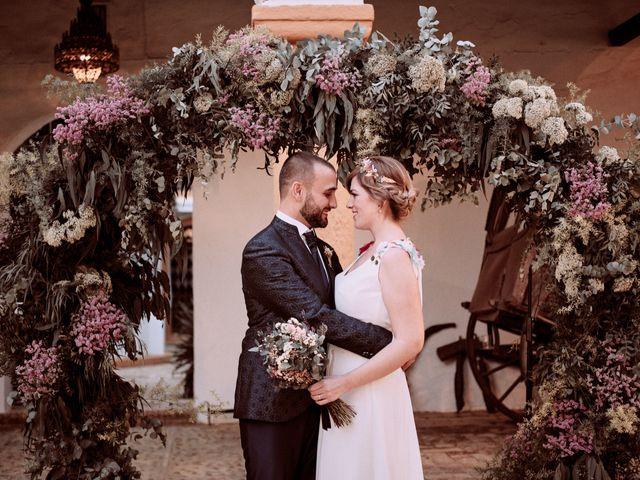 La boda de Daniel y Ana en Alcala De Guadaira, Sevilla 106