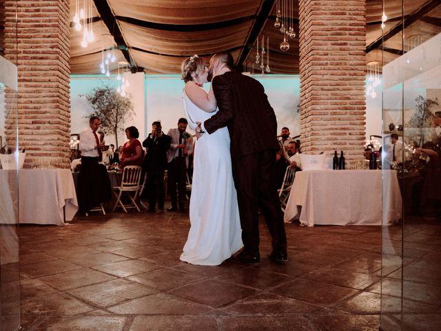 La boda de Daniel y Ana en Alcala De Guadaira, Sevilla 120