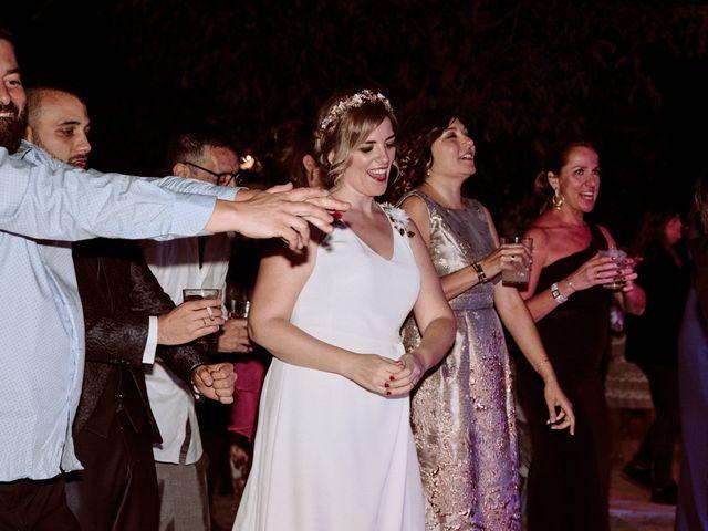 La boda de Daniel y Ana en Alcala De Guadaira, Sevilla 134