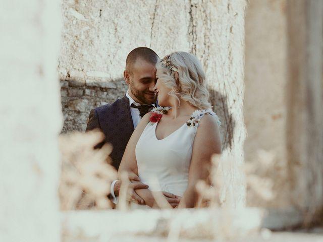 La boda de Daniel y Ana en Alcala De Guadaira, Sevilla 141