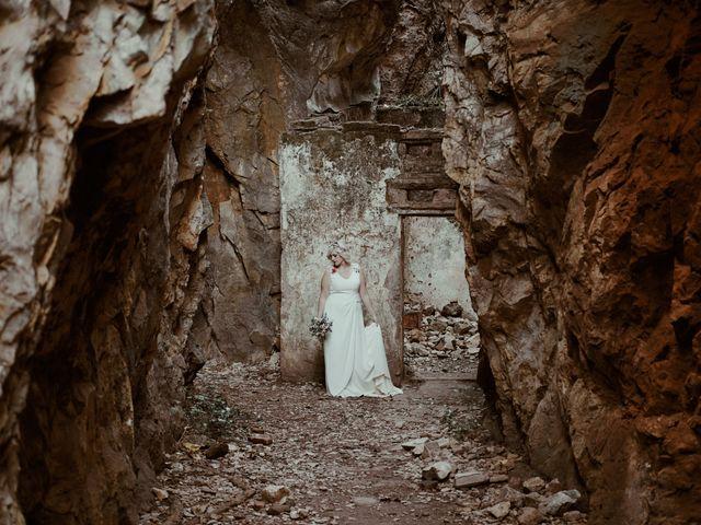 La boda de Daniel y Ana en Alcala De Guadaira, Sevilla 151