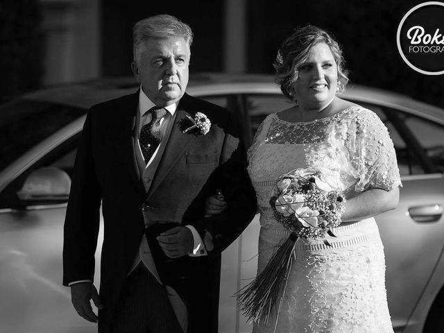 La boda de Jacinto y Cristina en Oleiros, A Coruña 10