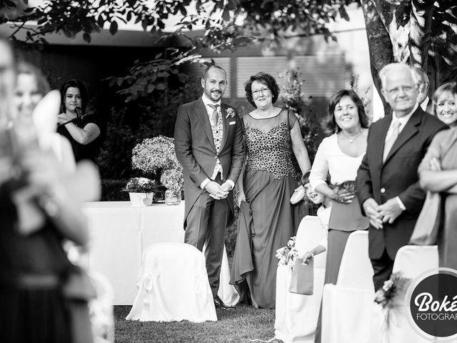 La boda de Jacinto y Cristina en Oleiros, A Coruña 11