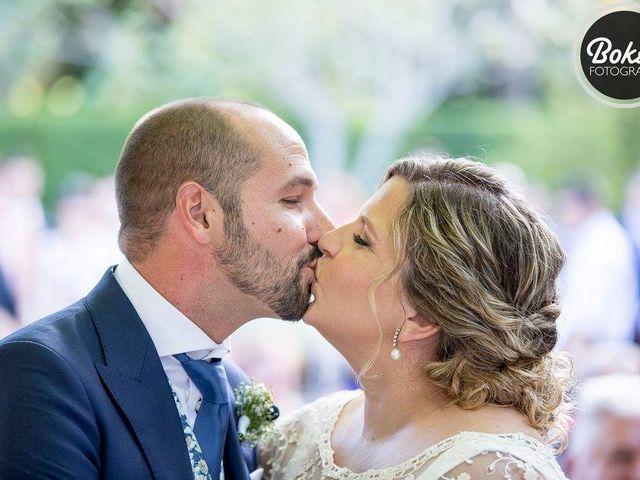 La boda de Jacinto y Cristina en Oleiros, A Coruña 13