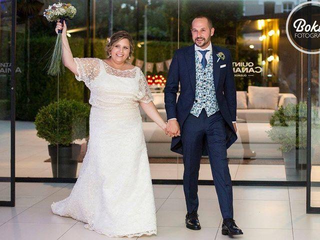 La boda de Jacinto y Cristina en Oleiros, A Coruña 14