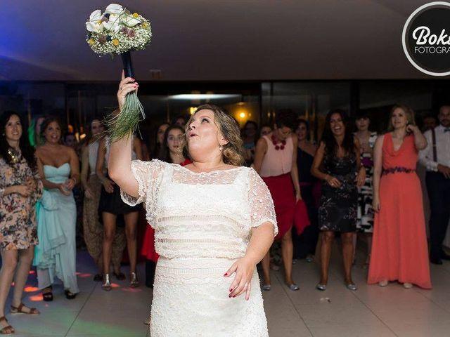 La boda de Jacinto y Cristina en Oleiros, A Coruña 16